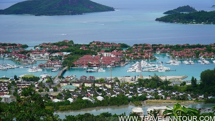 Beautiful Villas Seychelles