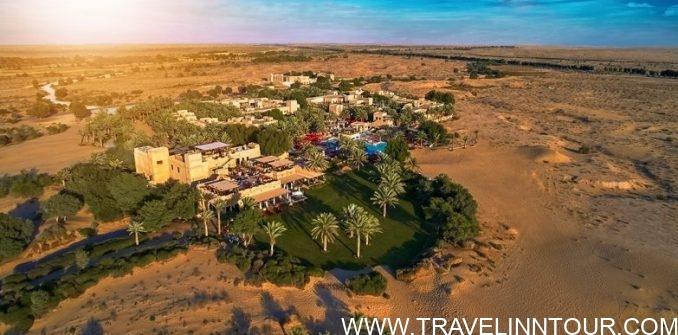 Dubai Desert Resort Bab Al Shams e1560925480194 - 10 Best Things To Do In Dubai With Your Family