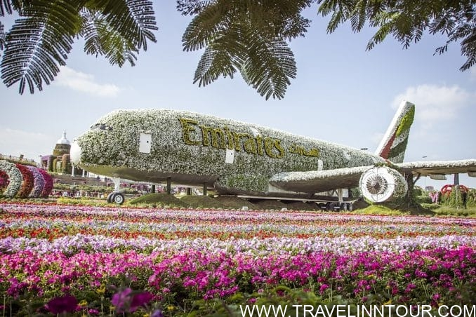Dubai Miracle Garden Family Holidays In Dubai e1559359015156 - Best Family Holiday Destinations In The World