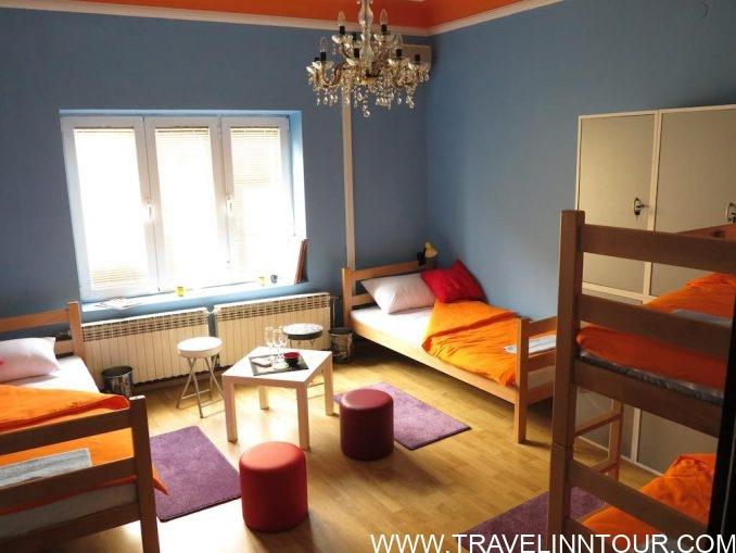Hostels e1577156718194 - 10 Solo Travel Tips for Beginners
