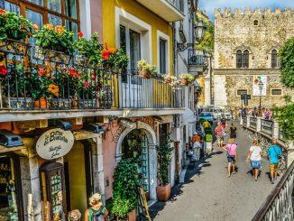Hottest Tourist Destinations