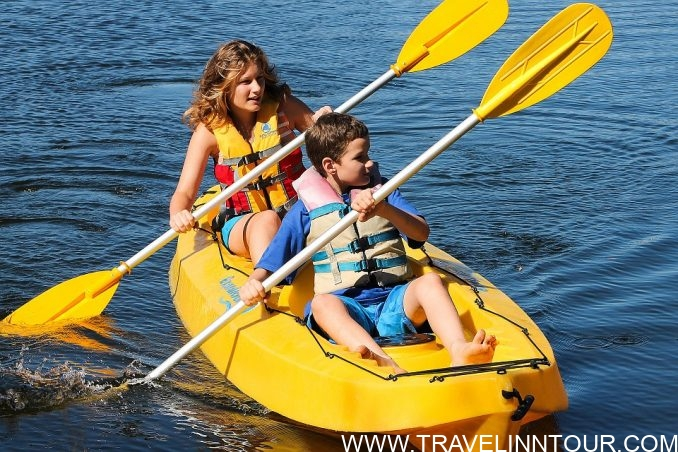 Kayaking e1559846044695 - 10 Best Places to Visit in Georgia, USA