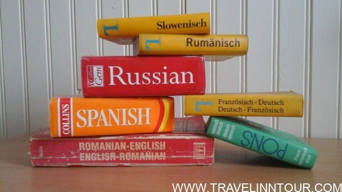Learning the Local Language e1559802424508 - 10 Solo Travel Tips for Beginners
