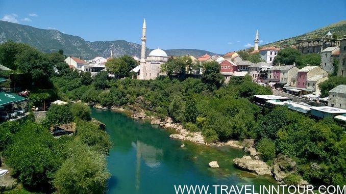 Mostar Bosnia Herzegovina Islam e1561273835184 - Mostar, Bosnia-Herzegovina-The Little Paradise