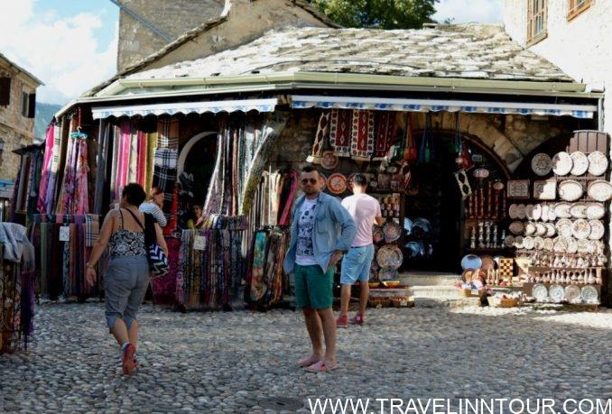 Mostar Bosnia Herzegovina e1561272834509 - Mostar, Bosnia-Herzegovina-The Little Paradise