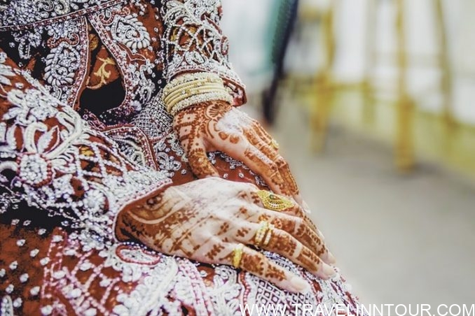 Muslim marriage e1560917322845 - Honeymoon Travel - A Lifetime Experience