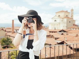Solo Travel Tips for Beginners