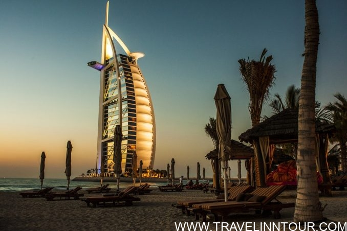 Things To Do In Dubai With Your Family Burj Al Arab Dubai e1560922889511 - 10 Best Things To Do In Dubai With Your Family