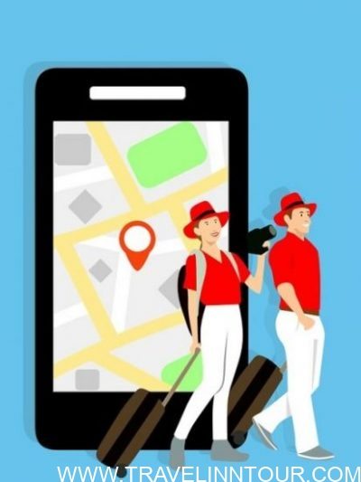 advantage of mobile apps e1559802566121 - 10 Solo Travel Tips for Beginners