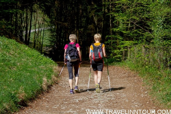 hiking trails e1560401484573 - Orangeville Things to Visit & Experience