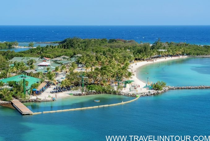 Beaches of Caribbean e1562648928127 - 8 Best Beach Destinations in the World for Vacation