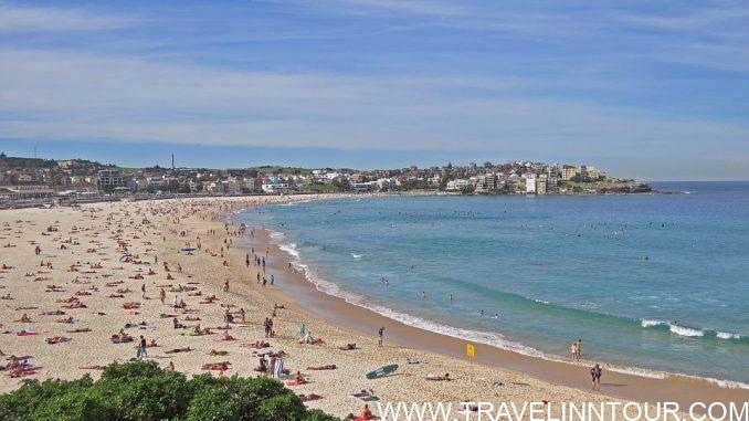 Bondi Beach e1562646829966 - 8 Best Beach Destinations in the World for Vacation