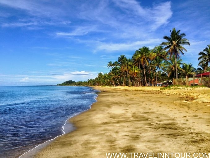 Fiji Beach e1563532329116 - Visa Free Countries for Indians