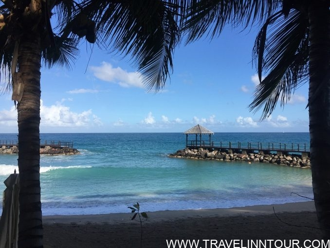 Grenada Caribbean e1562648405468 - 8 Best Beach Destinations in the World for Vacation