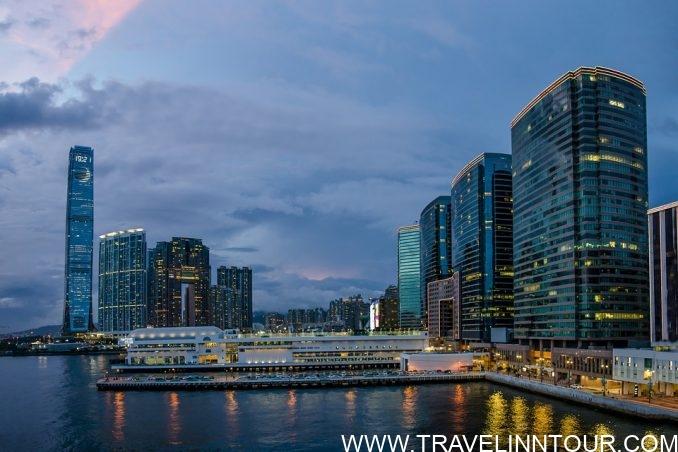 Hong Kong e1563531789611 - Visa Free Countries for Indians