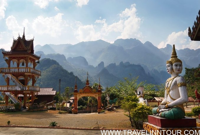 Laos e1563534462618 - Visa Free Countries for Indians