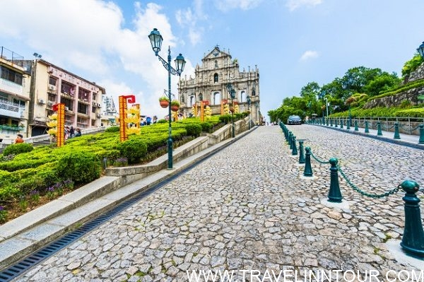 Macau e1563532576370 - Visa Free Countries for Indians