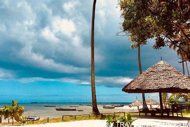 Mafia Island - 7 Best Places to Visit in Tanzania