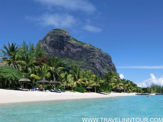 Mauritius Indian Ocean e1562648320834 - Visa Free Countries for Indians