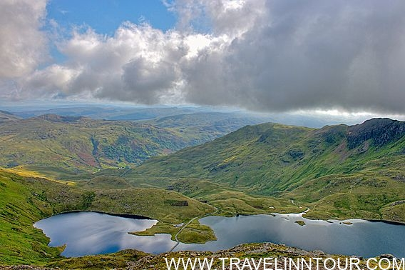 Snowdonia National Park Wales - Things You Can't Miss In Wales