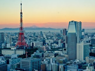 Tokyo Travel Guide Lets Discover The Best Of Tokyo