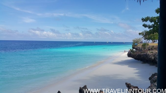 Zanzibar BeachTanzania e1563080738875 - 7 Best Places to Visit in Tanzania