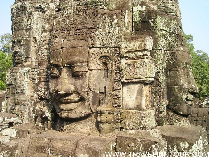 Angkor Wat Cambodia e1565032076314 - 10 Best Places To Visit Once In A Lifetime