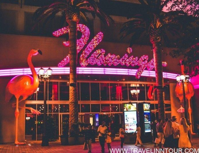 Las Vegas Casino Flamingo