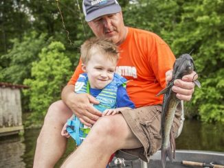 Fishing Destinations for family