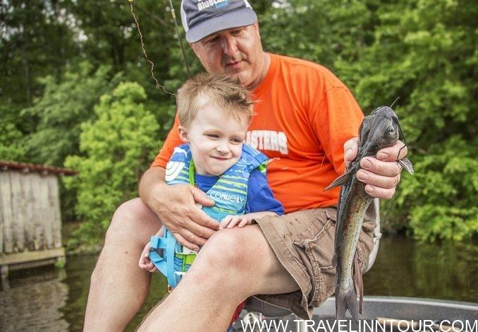 Top 3 Fishing Destinations in Canada e1565374594290 - Top 3 Fishing Destinations in Canada