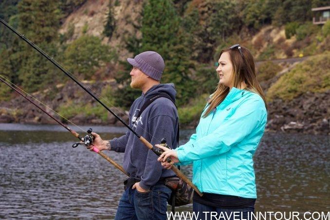 fishing couple e1565376262368 - Top 3 Fishing Destinations in Canada