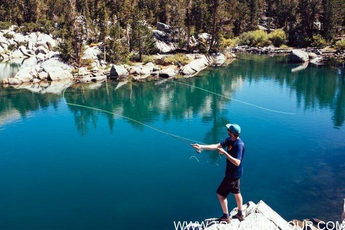 fishing lake e1565377148209 - Top 3 Fishing Destinations in Canada