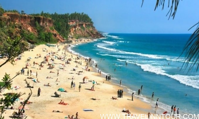 Baga Beach e1569070076332 - Best Beaches in Goa India For Foreigners