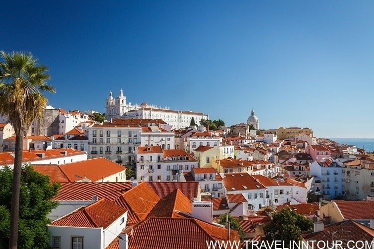 Places to Visit in LisbonPortugal 1