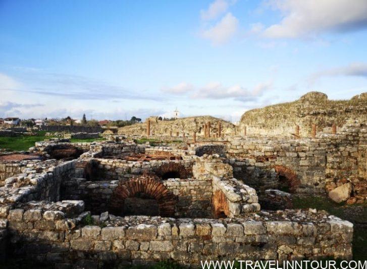 The Conimbriga Ruins 1