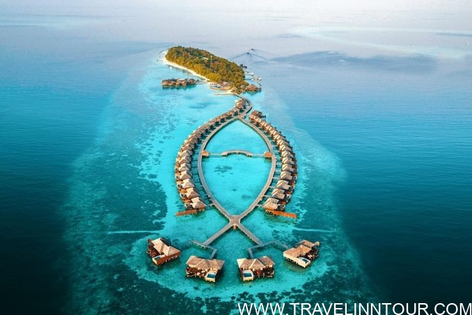 Lily Beach Resort Maldives e1570866122717 - 20 Best Maldives Resorts For Families And Couples