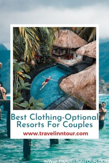 Couples Only Clothing Optional Resorts