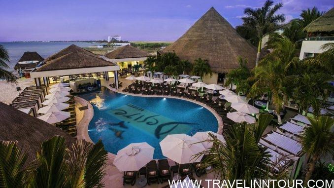 Desire Resort & Spa, Mexico
