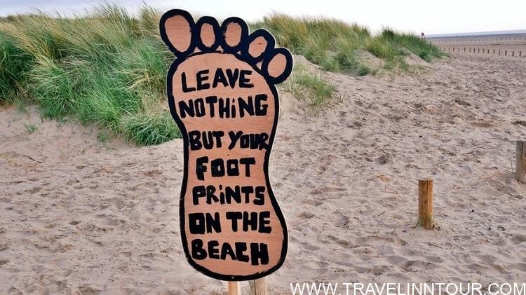 Ecotourism Eco friendly travel tips