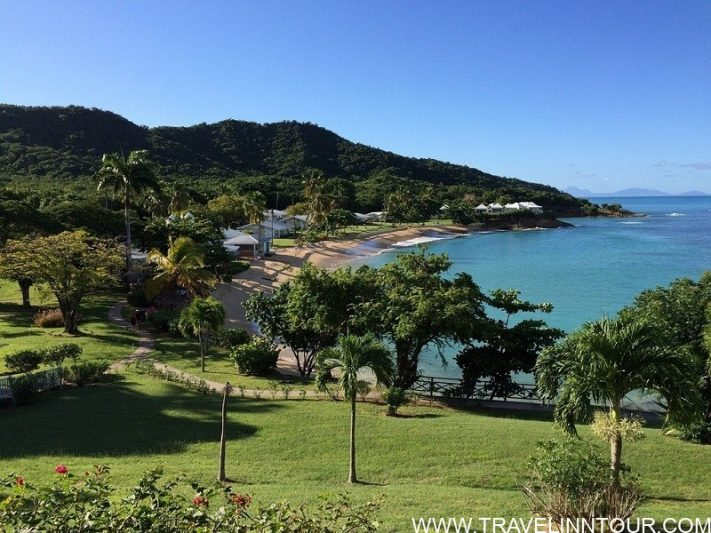 Hawksbill by Rex Resorts - clothing optional resorts