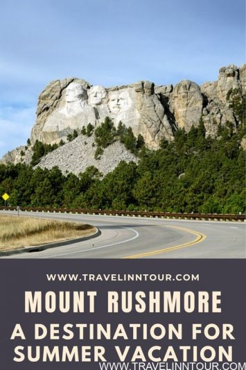 Mount Rushmore A Family Vacation To Rapid City
