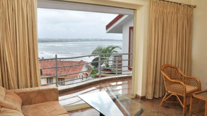 Sea View Villas in Goa for Rent 678x381 - How To Find The Ideal Sea View Villas For Rent In Goa
