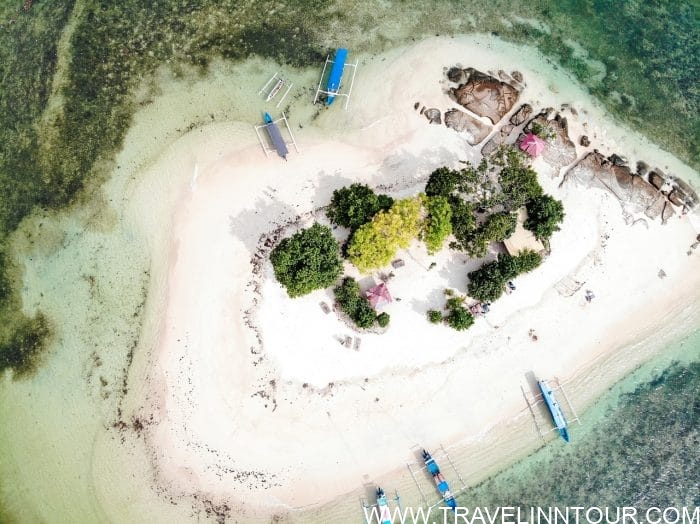 Lombok Gili Meno Indonesia e1580381537799 - Most Beautiful Places To Visit in Indonesia
