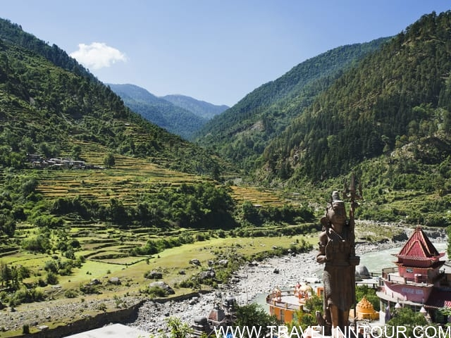 Gangotri Dham - A Guide for Your Chardham Yatra by Helicopter Trip