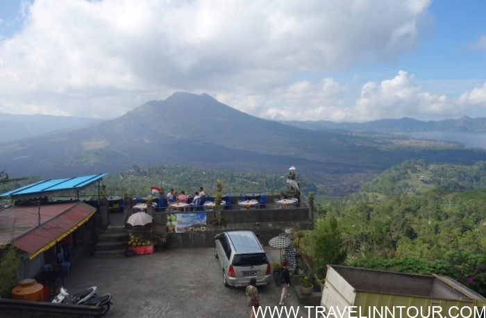 Mount Batur e1581945832533 - 12 Best Places To Visit In Singapore and Bali