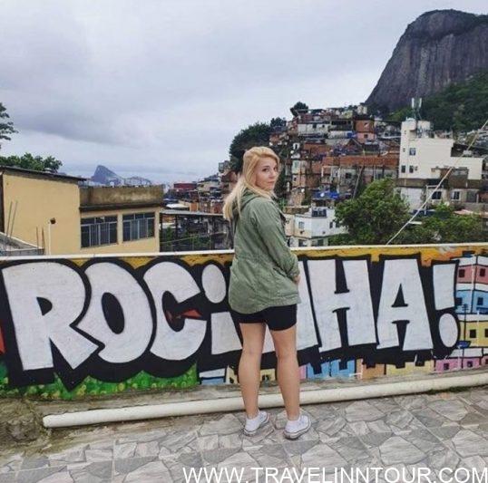 Rocinha Favela 1 e1582402892504 - Why We Loved Rio de Janeiro