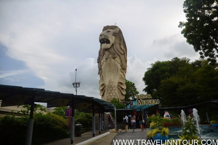Sentosa Island Singapore e1581945364347 - 12 Best Places To Visit In Singapore and Bali