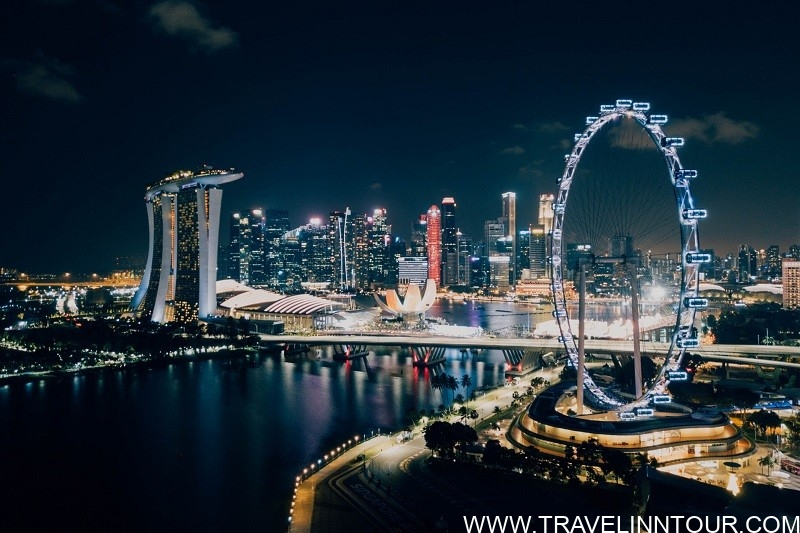Singapore Flyer Singapore
