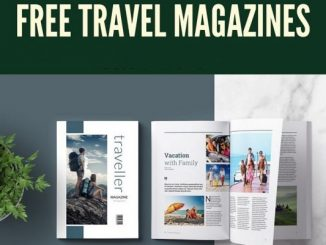 Free Travel Magazines