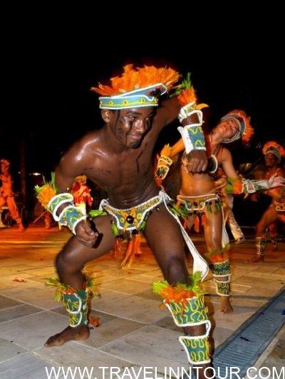 samba classes e1582403164976 - Why We Loved Rio de Janeiro